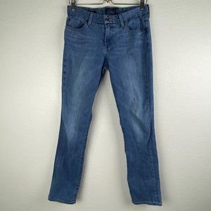 Lucky Brand Sweet Jean Straight Light Wash Jeans